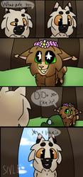 Lynxpaw's Destiny - Page 101 by KoopsaDaRetardd