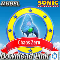 Chaos Zero - Genrations Style DOWNLOAD LINK by Nibroc-Rock