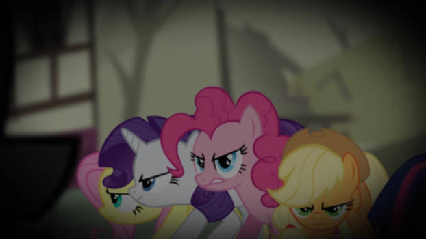 The Trotting Dead | MLP: Friendship Is Magic
