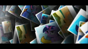 The Archives of The Six | MLP: Friendship Is Magic