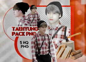 #Taehyung Airport by iKoci