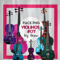 Violinos #07