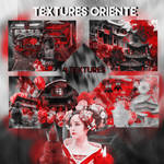 Textures oriente