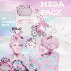 Mega Pack Kawaii