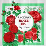 Mega pack Roses