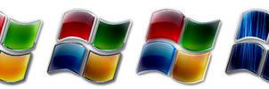Windows flag