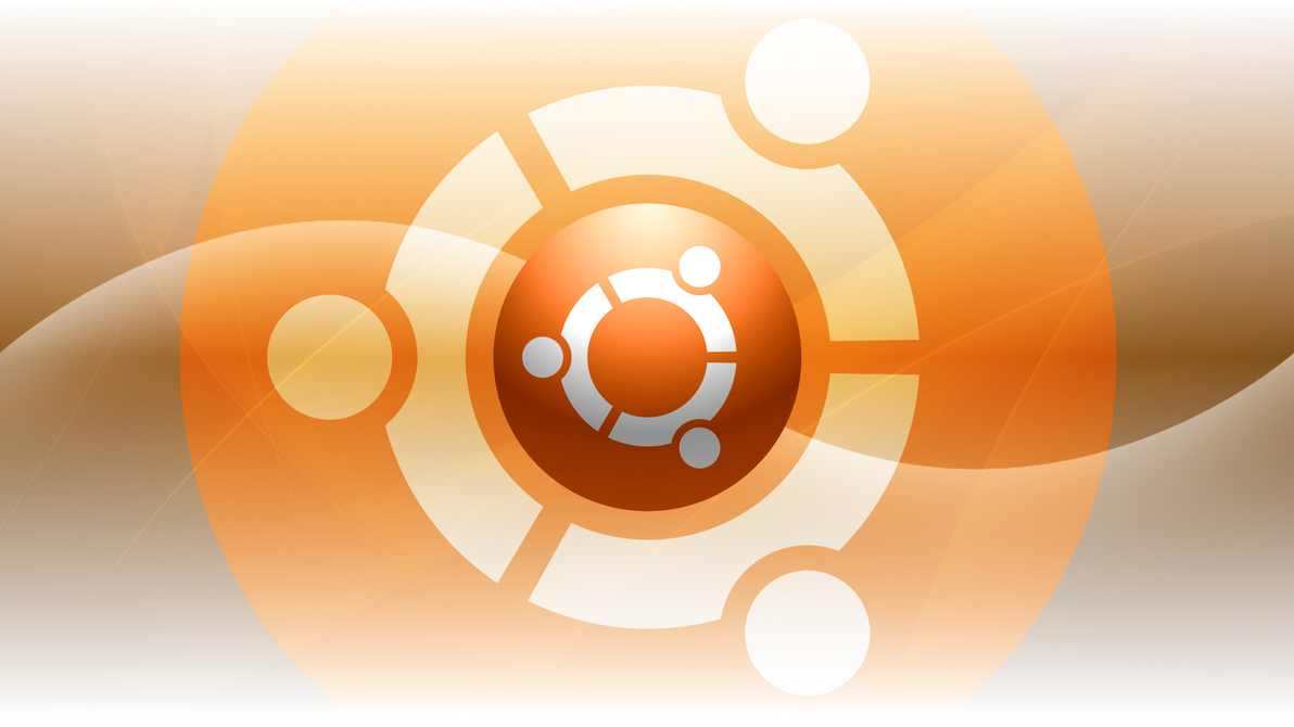 New Ubuntu Light Wallpaper Set by technokoopa