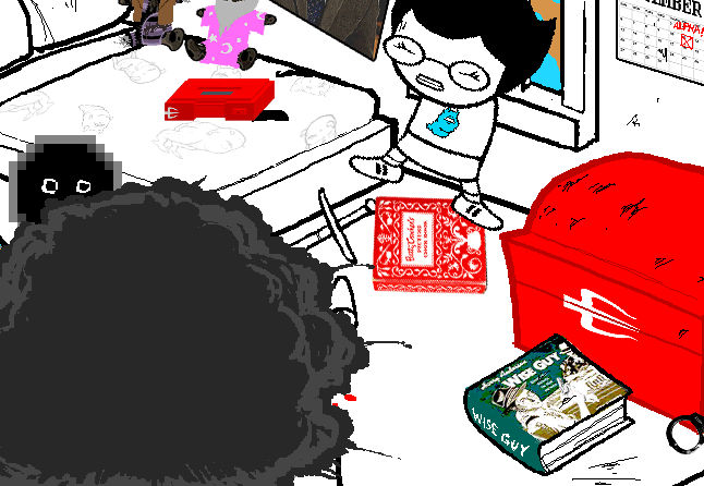 Homestuck Fan Theory: The Voided Timeline