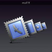 Mail X by JamesRandom