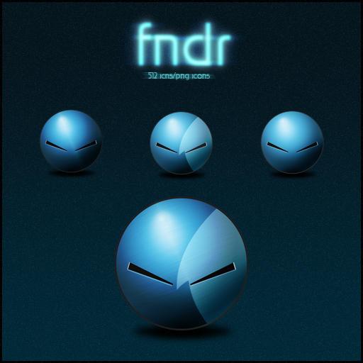 FNDR by JamesRandom