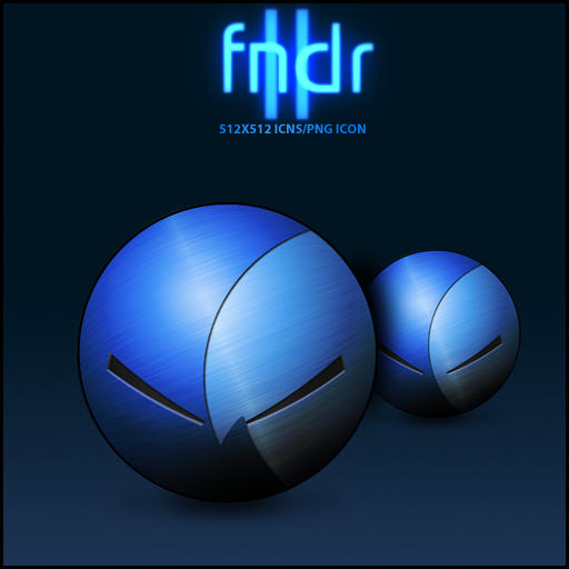 fndr II by JamesRandom