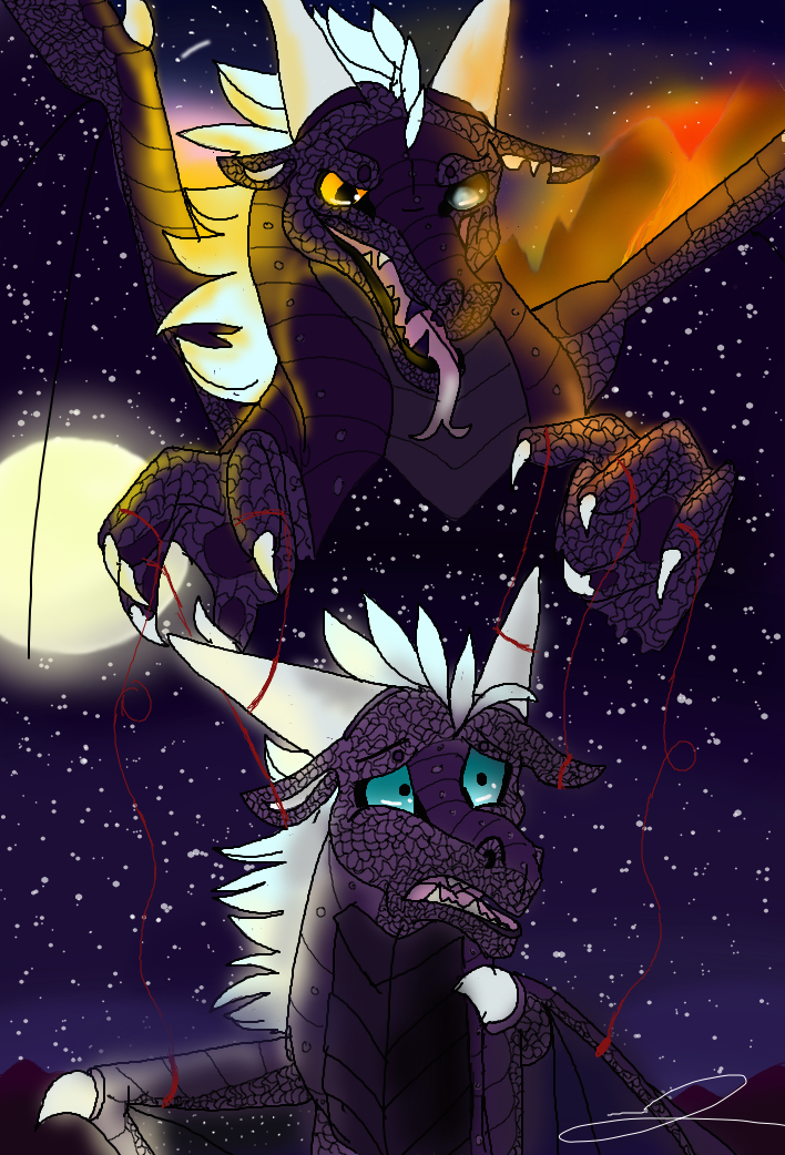 What Is Wrong With Starflight By Cryingcloud1999 On Deviantart