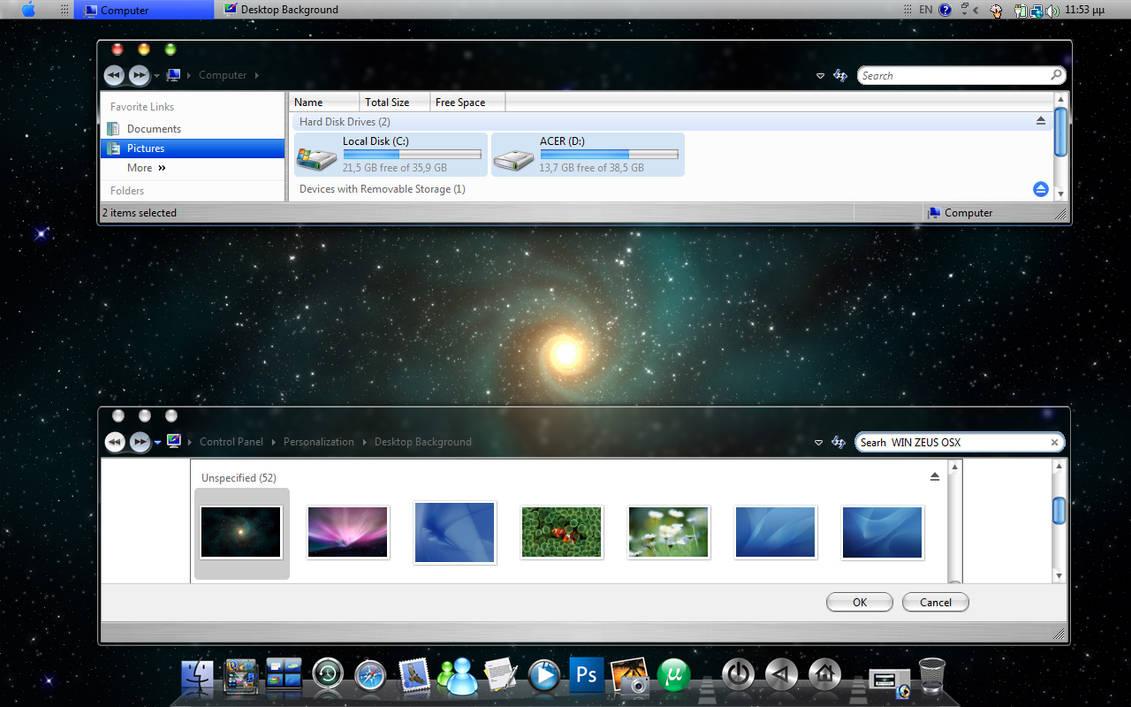 Rk launcher ivista download free
