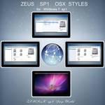 sp1 ZEUS osX for Win 7 64