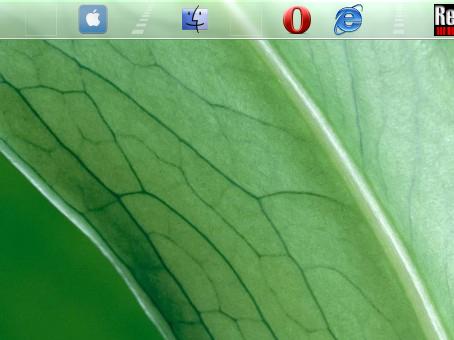 taskbar's folders for windows 8 system