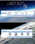 ZEUSosX HEXelixis Windows 8 Realease Preview 32bit
