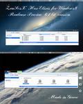 ZEUSosX HEXelixis Windows 8 Realease Preview 64bit