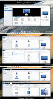 Platinum Theme for Windows 8 rtm