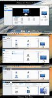 Platinum Theme for Windows 8 rtm