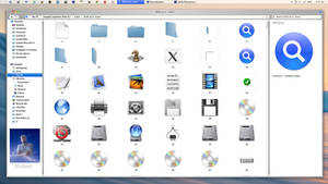imageres.dll osx icons for Windows 8.1  64 bit