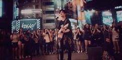 Jackson Yee - Performing by MagicalRain4