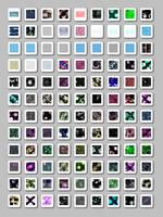 GIMP Patterns A by nevit