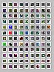 GIMP Patterns D