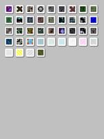 GIMP Patterns H by nevit