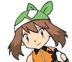May Haruka dress up game V4.0