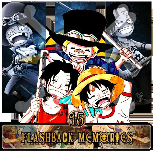 One Piece Season Ico 15 By Araz By Araznaziarmuslim On