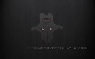 Juggernaut's Mask
