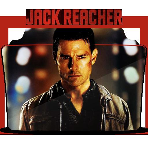 Jack Reacher 2012 By Mitchd81 On Deviantart