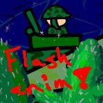 Flash02- Desert Tank