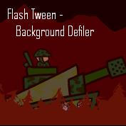 Flash07 - BackgroundTween