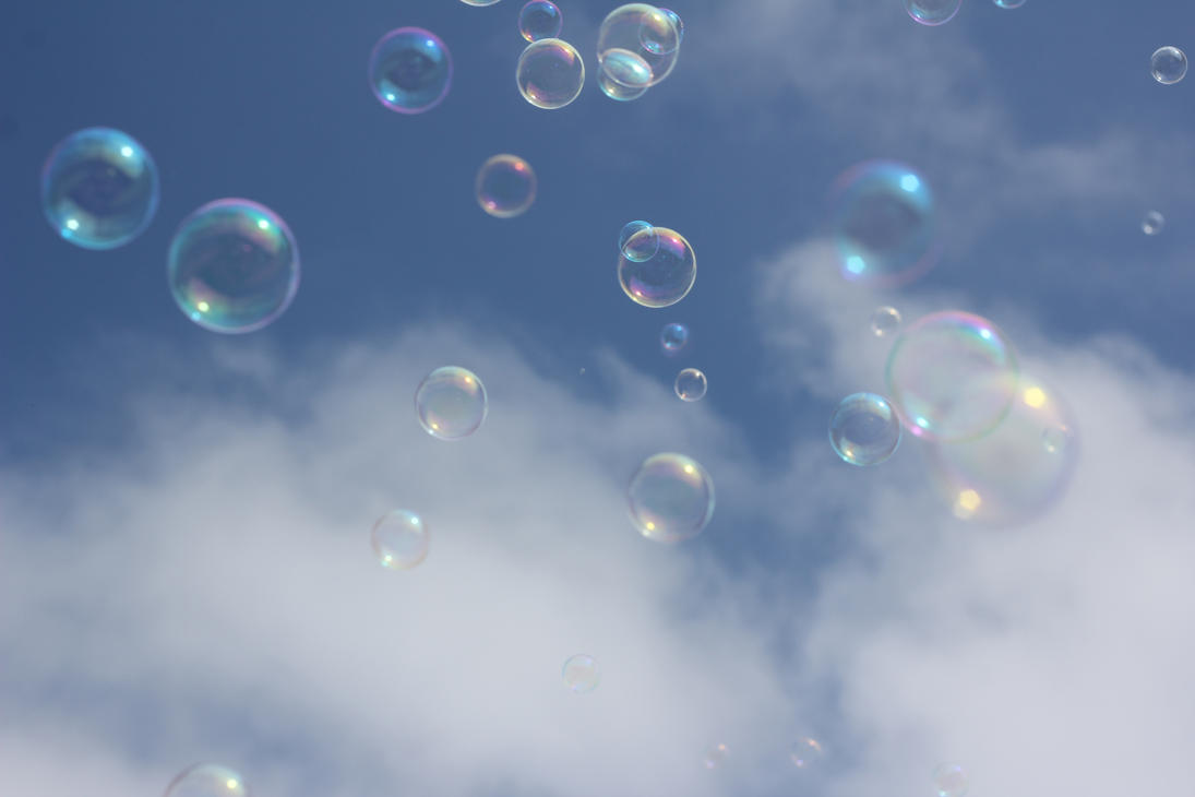 Bubbles Stock   Free Use by stelbailey