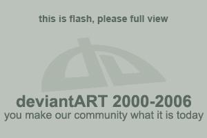 deviantART 2000-2006 by matthewedwardcornish