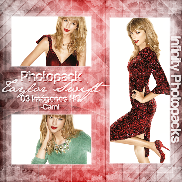Photopack: Taylor Swift 45 {.ZIP} By Infinity-Photopacks