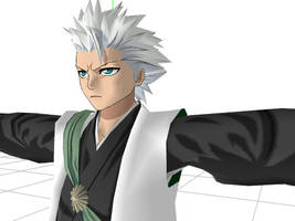 MMD Bleach Blast Pack by Valforwing
