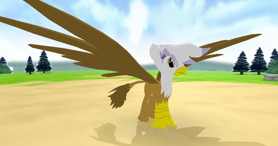 Hatchling Gilda +DL by Valforwing