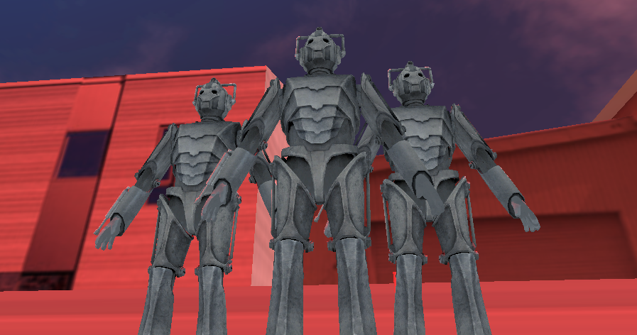 Doctor Who: Old vs New: Inferno vs Rise of the Cybermen