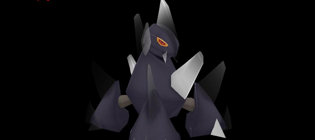 Gigalith + DL