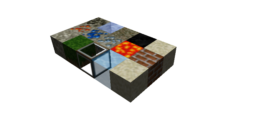 nilad's minecraft blocks by Valforwing on DeviantArt