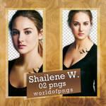 pack png 175 - Shailene Woodley