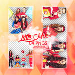 Pack Png 308 - Little Mix