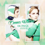 Pack png 354 - Emma Watson