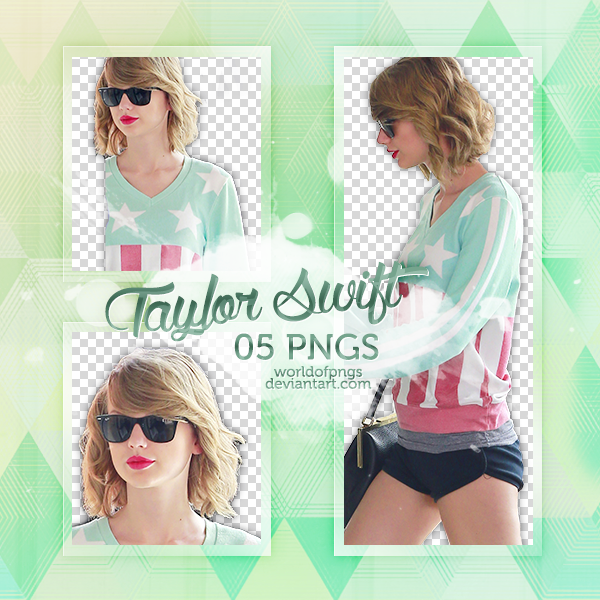 Pack Png 417- Taylor Swift Tay By Worldofpngs On DeviantArt