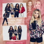 Pack Png 467 - Little Mix