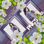 Pack Png 689 - Selena Gomez