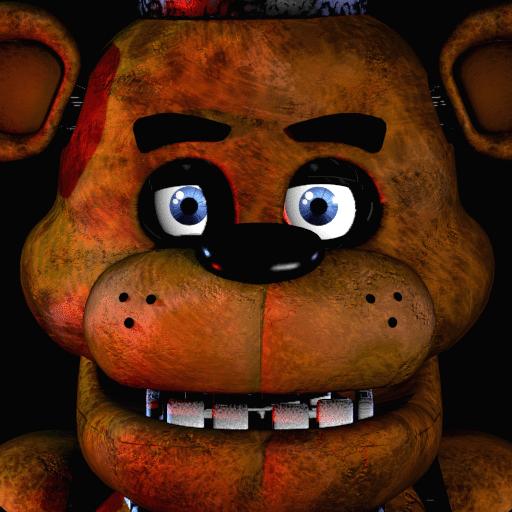 Five Nights At Freddys By Moonlightdefender On Deviantart