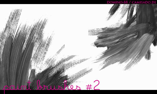 .12 - paint brushes by domino-88